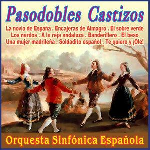 Pasodobles Castizos