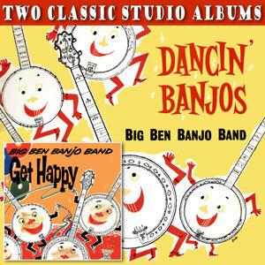 Dancin' Banjos/Get Happy