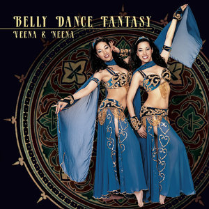 Belly Dance Fantasy