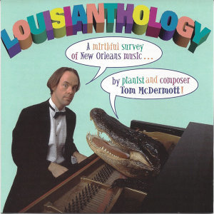Louisianthology