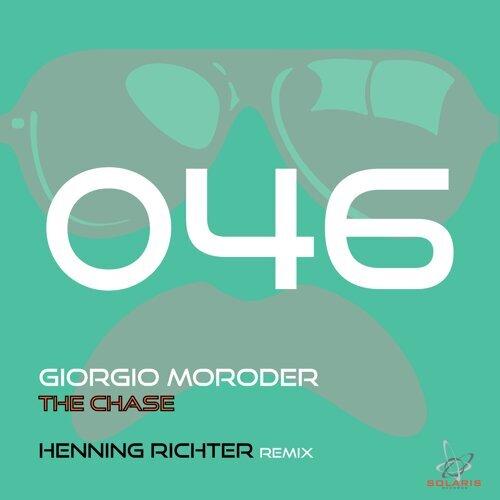 The Chase (Henning Richter Remix)