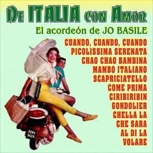 De Italia Con Amor
