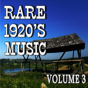 Rare 1920's Music, Vol. 3 (Special Edition)