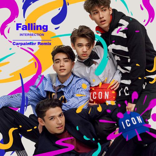 Falling (Carpainter Remix)