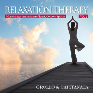 Relaxation Therapy, Vol. 2