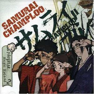 Samurai Champloo - The Playlist