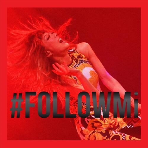 #FOLLOWMi 鄭秀文世界巡迴演唱會 - Live