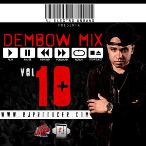 Dembow Mix, Vol. 10