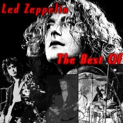 The Best of Led Zeppelin
