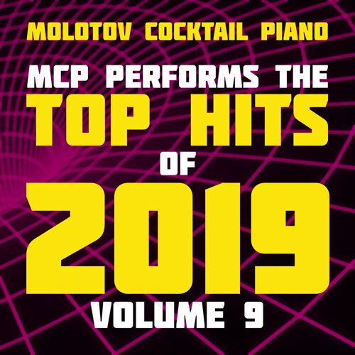 MCP Top Hits of 2019, Vol. 9 - Instrumental