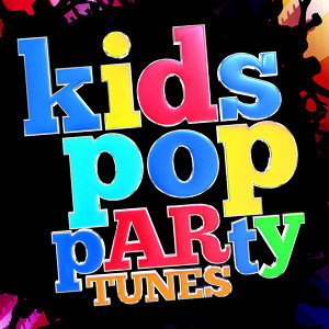 Kids Pop Party Hits