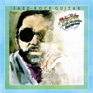 Jazz Rock Guitar of Mickey Baker