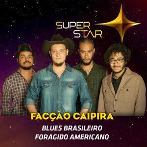 Blues Brasileiro Foragido Americano (Superstar) - Single