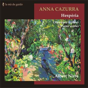 Anna Cazurra: Obres per a piano