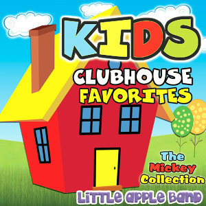 Kids Clubhouse Favorites - The Mickey Collection