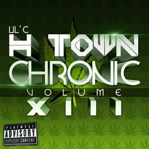 H-Town Chronic 13