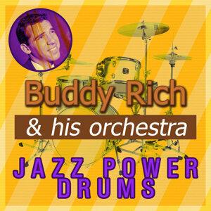 Jazz Power Drums
