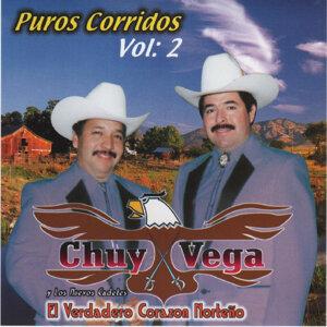 Puros Corridos, Vol. 2