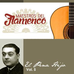Maestros del Flamenco, Vol. 5