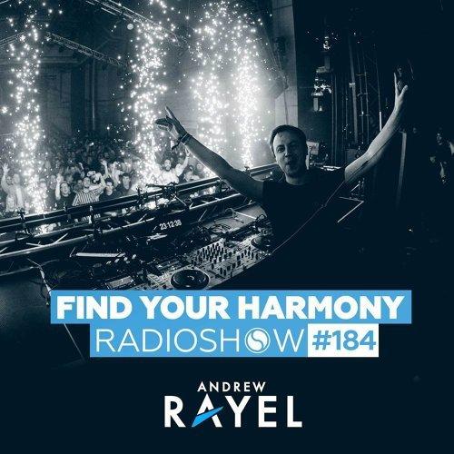 Find Your Harmony Radioshow #184