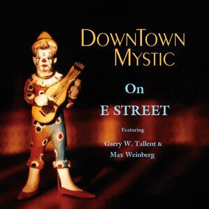Downtown Mystic on E Street