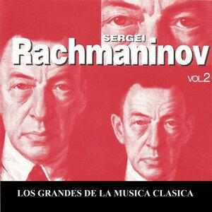 Los Grandes de la Musica Clasica - Sergei Rachmaninov Vol. 2