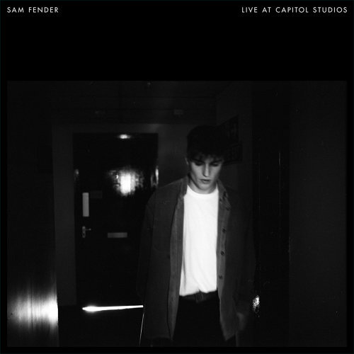 Live At Capitol Studios