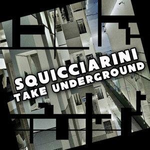 Take Underground