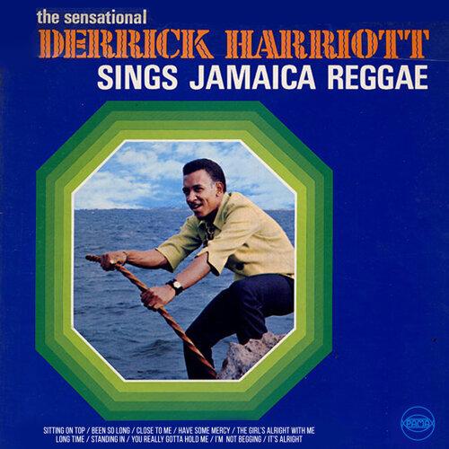 Derrick Harriott Sings Jamaica Reggae