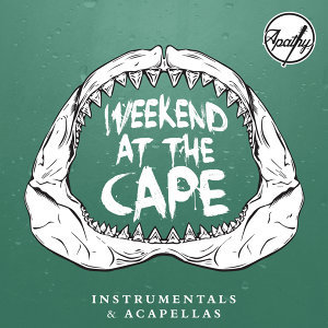Weekend at the Cape (Instrumentals + Acapellas)