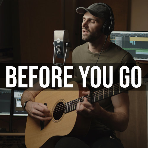 Before You Go (Acoustic)