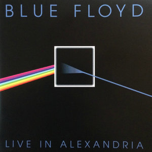 Live in Alexandria, Vol. 3