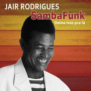 Samba Funk - Deixa Isso Pra Lá (Single)