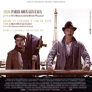 Paris sous les eaux (Original Motion Picture Soundtrack)
