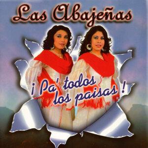 Las Abajeñas… ¡ Pa' Todos los Paisas !