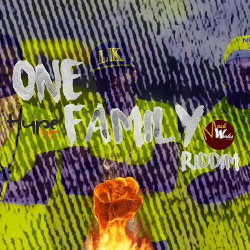 One Family Riddim