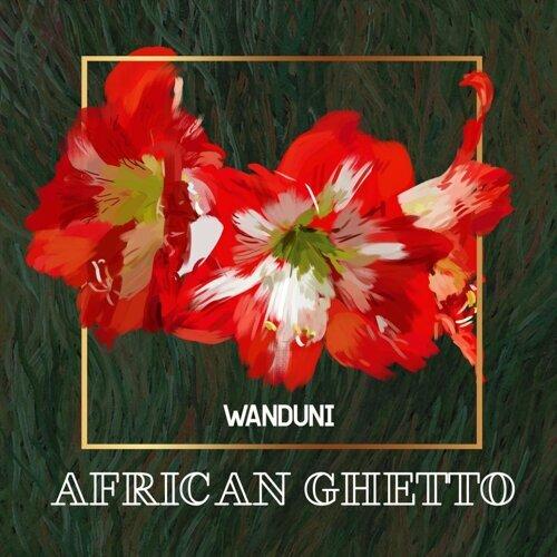 African Ghetto