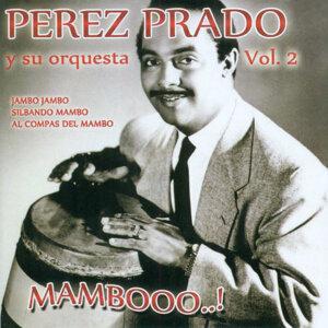 Mambooo..! Vol.2
