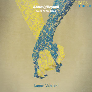 We're All We Need (Lagori Version) [feat. Lagori & Girish Pradhan] - Single