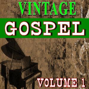 Vintage Gospel, Vol. 1 (Instrumental)