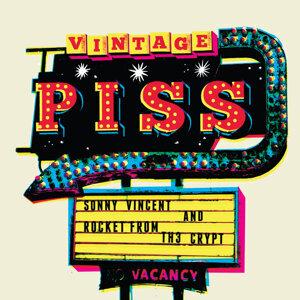 Vintage Piss