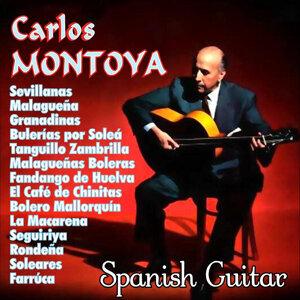 Carlos Montoya - Spanish Guitar