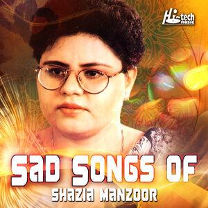 Sad Songs of Shazia Manzoor