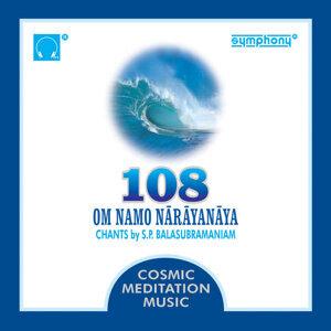 108 Om Namo Narayanaya