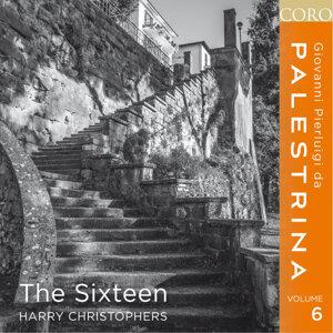 Palestrina Volume 6