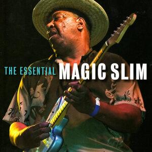 The Essential Magic Slim