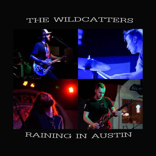 Raining in Austin
