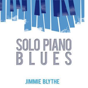 Solo Piano Blues