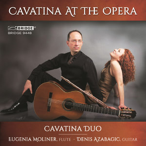 Cavatina At The Opera