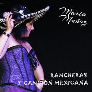 Rancheras y Canción Mexicana